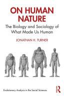 On Human Nature Pdf/ePub eBook