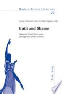 Guilt And Shame Book PDF