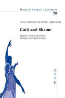 Pdf Guilt and Shame