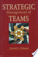 Strategic Management Of Teams