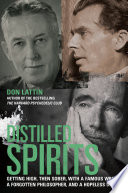 Distilled Spirits Book PDF