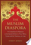 The Muslim Diaspora Volume 1 570 1500