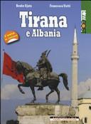 Guida Turistica Tirana e Albania Immagine Copertina