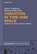 Variation in Time and Space