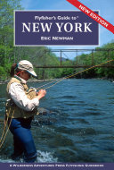 Flyfisher s Guide to New York