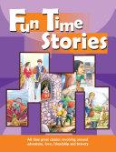 Pdf Fun Time Stories Telecharger