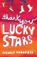 Thank You, Lucky Stars Pdf/ePub eBook