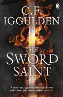 The Sword Saint Pdf/ePub eBook