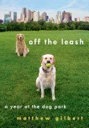 Off the Leash [Pdf/ePub] eBook