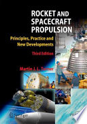 Rocket And Spacecraft Propulsion Book PDF