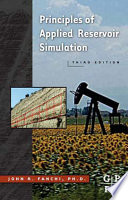 Principles Of Applied Reservoir Simulation Book PDF