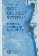 Skin Delivery Systems Book