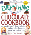 The Everything Chocolate Cookbook