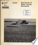 Soil Survey of Wilkin County, Minnesota