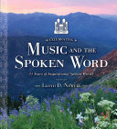 Celebrating Music And The Spoken Word