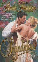 Scandalous Book