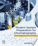 Modern Sample Preparation for Chromatography