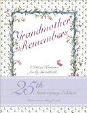 Grandmother Remembers