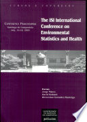 The Isi International Conference On Environmental Statistics And Health Book PDF