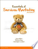 """Essentials of Services Marketing"" by Jochen Wirtz"