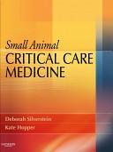 Small Animal Critical Care Medicine Book