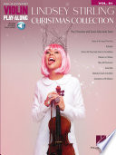 Lindsey Stirling Christmas Collection