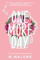 One More Day Pdf/ePub eBook