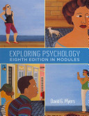 Exploring Psychology in Modules (High School Version)