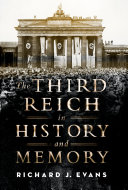 The Third Reich in History and Memory