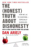 The Honest Truth About Dishonesty Pdf/ePub eBook