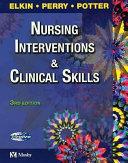 Nursing Interventions   Clinical Skills