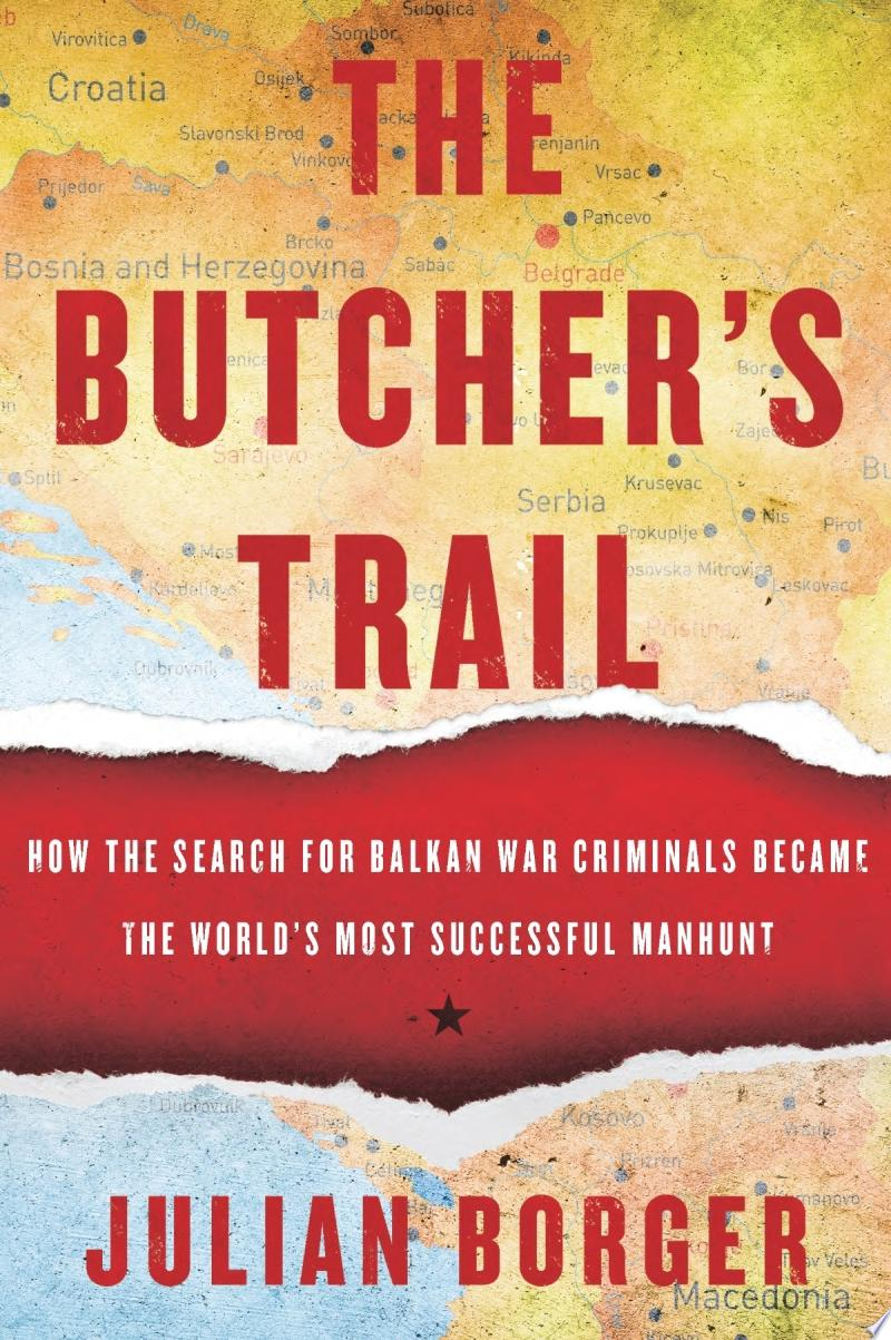 The Butcher s Trail