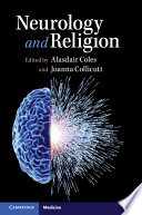 The Neurology of Religion Book