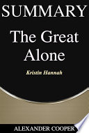 Summary of The Great Alone