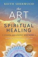 The Art of Spiritual Healing Book PDF