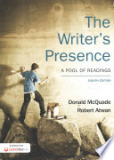 The Writer's Presence
