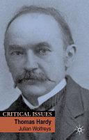 Thomas Hardy [Pdf/ePub] eBook
