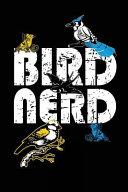 Bird Nerd