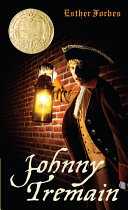 Johnny Tremain Pdf/ePub eBook