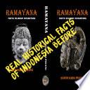 RAMAYANA IS INDONESIA BEFORE