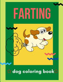 Farting Dog Coloring Book
