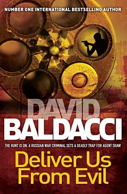 Book cover of 'Deliver Us From Evil: Shaw and Katie James 2' by David Baldacci