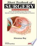 Short Textbook of Surgery