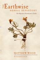 The Earthwise Herbal Repertory Pdf/ePub eBook