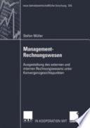 Management-Rechnungswesen
