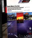 North Metro Corridor Project