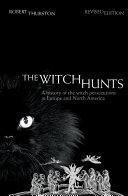 The Witch Hunts [Pdf/ePub] eBook