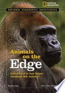 Animals on the Edge