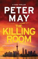 The Killing Room Book