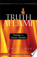 Cover of Truth Aflame